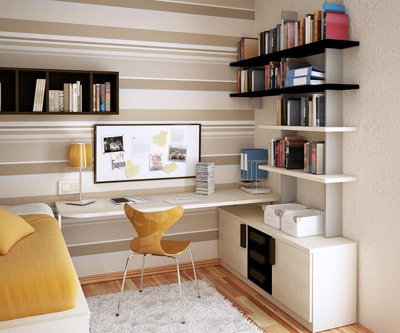 Meubler une petite chambre chambre deco choix meubles pour chambre - Meubler une petite chambre ...