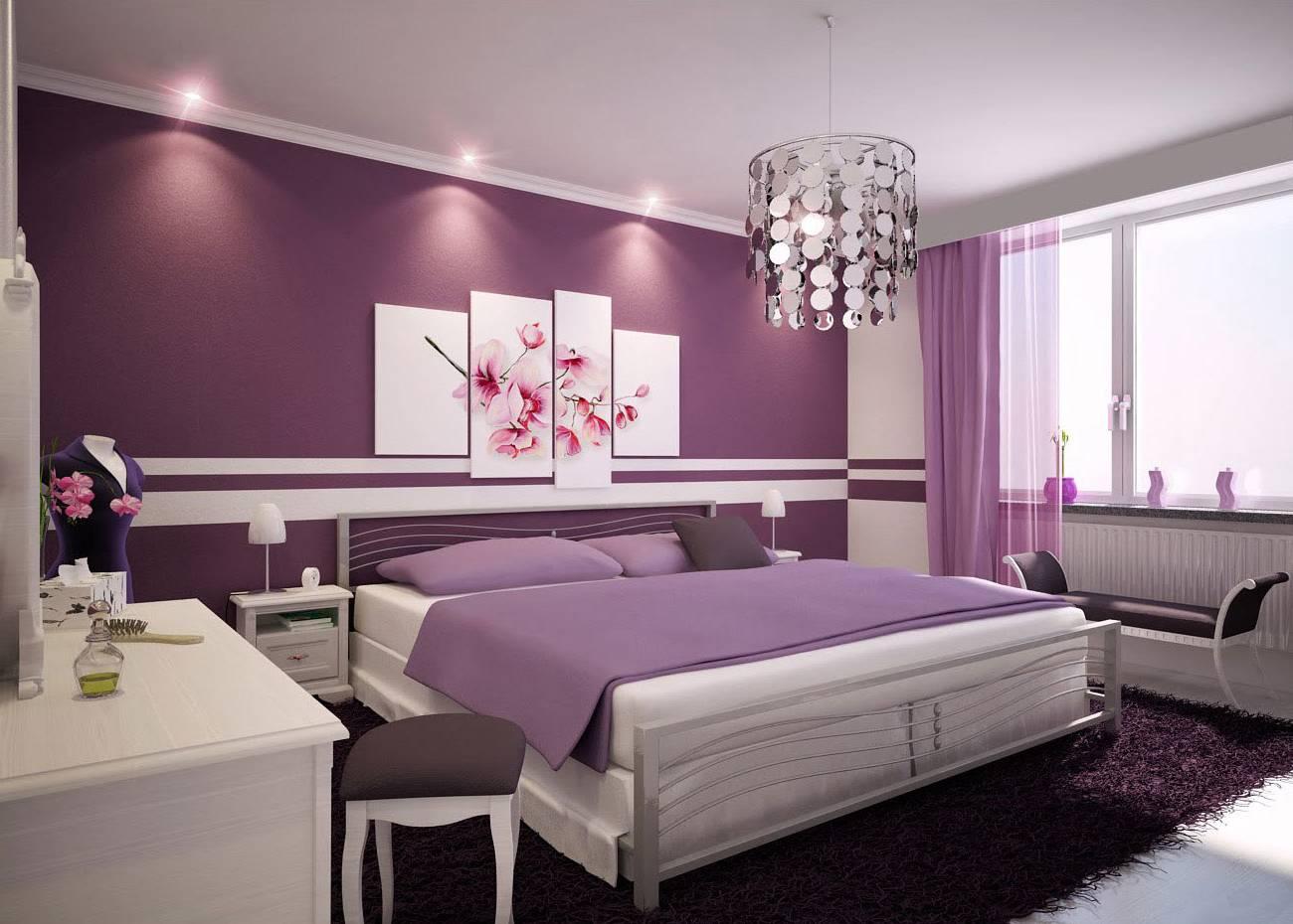 idee deco chambre parents. Black Bedroom Furniture Sets. Home Design Ideas