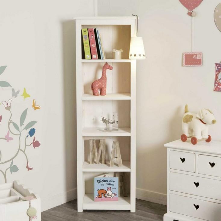 Le guide des placards et des rangements pour la chambre for Bibliotheque decoration de maison