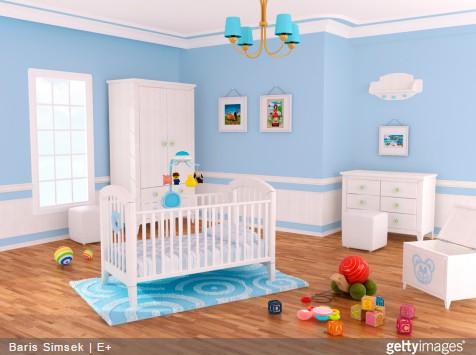 Assainir la chambre du b b nos 3 astuces cologiques - Chambre enfant ecologique ...
