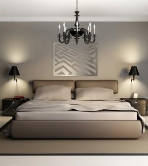 4 astuces pour d corer les murs d 39 une chambre sans se ruiner for Chambre sans fenetre astuce