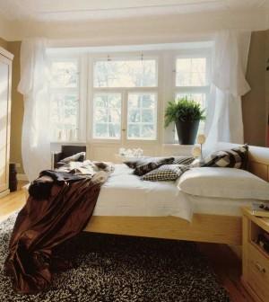 y a t il des risques avoir une plante dans la chambre chambre deco. Black Bedroom Furniture Sets. Home Design Ideas