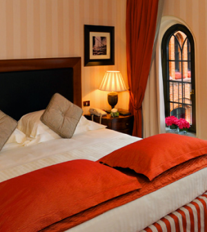 Chambre deco id es d coration chambre d coration for Decoration chambre hotel