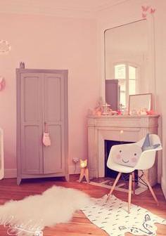 Peindre chambre enfants accessoires d co pour les for Accessoire deco chambre