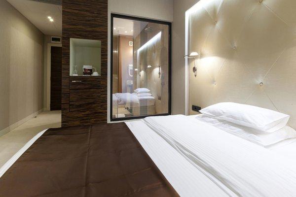 Aménager une salle de bains dans une chambre? C\'est possible ...
